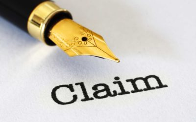 When I Make A Claim, What Happens?